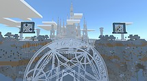「 White Mage Castle 」