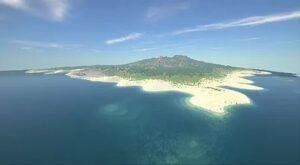 「夏祭り島」