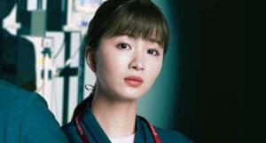 ナイトドクター 岡崎紗絵