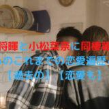 【過去の】菅田将暉と小松菜奈に同棲報道!彼らのこれまでの恋愛遍歴とは【恋愛も】
