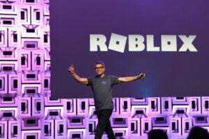 ROBLOX開発者