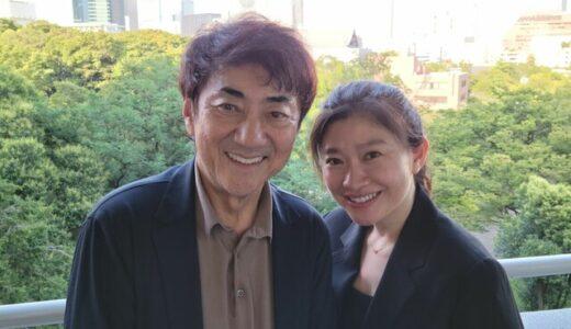 市村正親と篠原涼子二人の息子はあの有名私立学校?財産は?