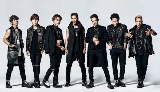 三代目J Soul Brothers ライブ2021セトリネタバレと感想レポ!東京ドーム8/7
