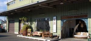 KAJA調布店スタジオ&ファクトリー